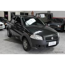 Fiat Strada Working 2012 Nafta Doble Cabina Motor: 1.4 Full
