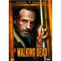 Série The Walking Dead 5 Quinta Temporada Completa E Dublad