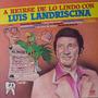 Luis Landriscina - A Reirse De Lo Lindo Disco Vinilo Lp.