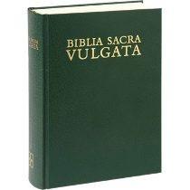 Bíblia Sacra Vulgata + Novo Testamento Grego Frete Grátis