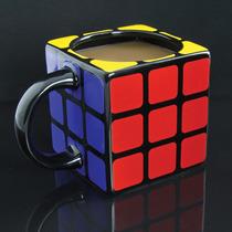 Taza De Rubik Cubo Termica Geek Nueva Cube Ceramica Termica