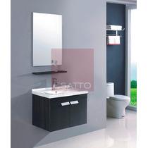 Esatto - Mueble De Baño Importado Incluye Todo 20137 Vv4