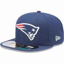 New Era 5950 New England Patriots Nfl Gorra Infantil 6 3/4