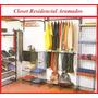 Aramados Closet Rj