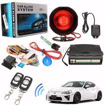Alarma De Seguridad Auto Carro Diferentes Modelos Extreme