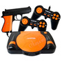 Nintendo Full Juegos+videos+graficos+cable+controles+pistola<br><strong class='ch-price reputation-tooltip-price'>Bs. 85.500<sup>00</sup></strong>