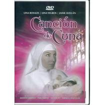 Cancion De Cuna. Lina Rosales Y Jaime Avellan. Formato Dvd