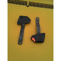 Cinturones De Seguridad Caribe 1977 1987 Originales Completo