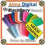 Forro Silicon Blackberry Storm2 9550 Estuche Protector