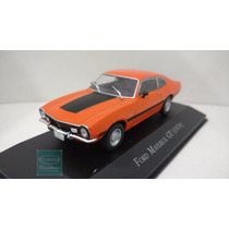 Miniatura Ford Maverick Gt - 1974 - 1:43 - Altaya