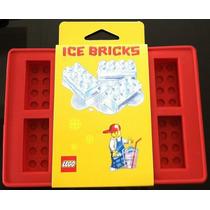 Bandeja De Cubitos De Hielo Bloque Lego Ugo