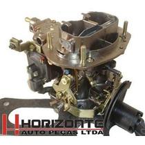 Carburador Opala E Caravam H34 Seie 4cc Solex À Alcool