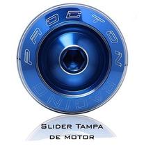 Slider Tampa De Motor Procton Honda Cb 600f Cb600f Hornet