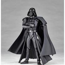 Darth Vader Star Wars Revo By Kaiyodo Entrega Inmediata