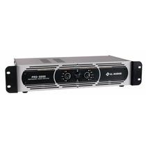 Amplificador Potência Ll Audio Pro 2200 550 W Frete Grát 12x