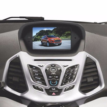 Central Multimidia 3g Gps Dvd Ford Nova Ecosport 2013-2014