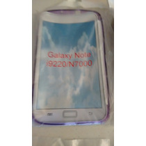 Silicon Tablet Samsung Galaxy Note I9220 Galaxy Note N7000
