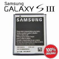 Baterai Nueva, Original Para Samsung Galaxy S3