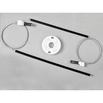 Kit Reparo Maqui Vidro Eletr Gol G5 4 Portas Diant