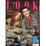 Revista Look - Con Moldes - Lote X 10 - Nuevas