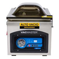 Empacadora Selladora Al Alto Vacio Vacmaster Vp215