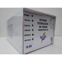 Elevador Automatico 10kw Eleva Desde 140 Real. Factura A - B