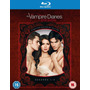 Blu-ray - The Vampire Diaries - Box Com As 4 Temporadas