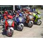 Motor Arranque Scooter 150 Motomel Vx Zanella Zsc Mondial
