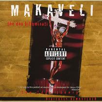Cd Makaveli - The Don Killuminati The 7 Day Theory - Lacrado