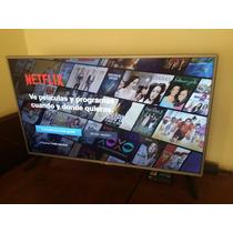 Pantalla Lg Smart Tv 42 Pulgadas Full Hd Wifi