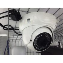 Camara Domo Ip 1megapixel,varifocal, 720p ,36led ,h264 Onvif