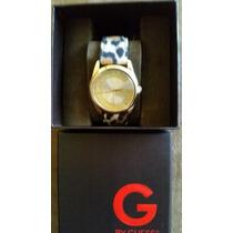 Reloj G By Guess Animal Print
