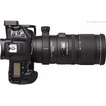 Lente Sigma 70-200mm F2.8 Ex Dg Apo Os Hsm Canon/nikon