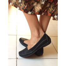 Zapatos Negros Bardo