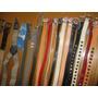 Cinturones Cintos Para Jean Pollera Vestido Blusa Hebilla