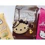 Llavero Hello Kitty Imitación Chocolate-souvenir