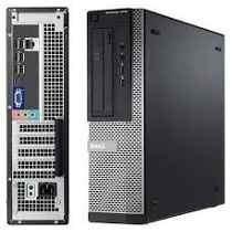 Cpu Computador Dell Optiplex 3010 I5 3ª Geração +4gb + 500