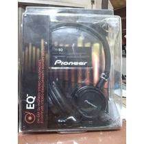 Audifono Pioneer Eq