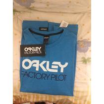 Camisa Oakley 100% Original Hydrolix (xl)