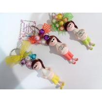 Recuerdos Baby Shower Embarazadas Pasta Francesa Flexible