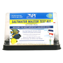 Master Test Kit - Agua Salada