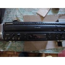 Video Laser Karaoke Pionner Cld V840