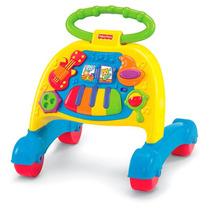 Andador Infantil Banda Musical Fisher Price 039572