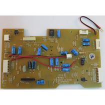 Placa Cd Do Som Philips Mecanismo Modelo Fwm-416