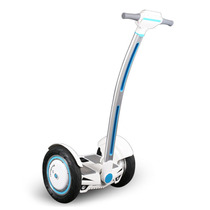 Scooter Elétrico Airwheel S3 Bluetooth Segway Leve 22kg Top