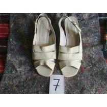 Zapato Mujer Caprice 24 Horas Nº37-38.