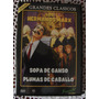 Dvd Sopa De Ganso Y Plumas De Caballo ( Hermanos Marx )