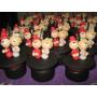 20 Souvenir Porcelana Fría Para Casamiento Muy Lindo!!!