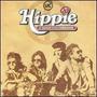 Teleserie Chilena Hippie, Banda Sonora, Cd 2004, Nuev0