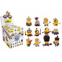 Minions Funko Mystery Minis Colección Completa 12 Figuras